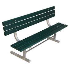 Park Benches For Sale Park Benches Park Furnishings The Home Depot