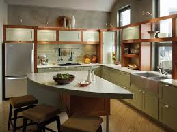 Kitchen Ideas For Small Spaces Options For Painting A Kitchen Pictures U0026 Ideas From Hgtv Hgtv