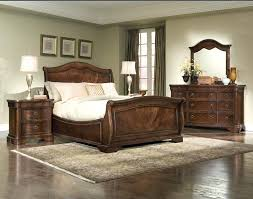 Sleigh Bedroom Furniture Legacy Classic Heritage Court Sleigh Bed