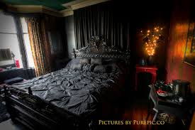 Victorian Canopy Bedroom Set Victorian Gothic Bedroom Ideas Video And Photos Madlonsbigbear Com