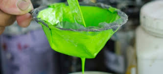 mixing paint for spraying doityourself com