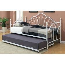 Pop Up Bed Twin Day Bed F9082 Daybed Trundle Pop Up King Twin Daybed Trundle