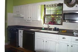 distressed kitchen furniture cream rustic kitchen cabinets u2014 emerson design best distressed