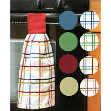 velcro top tie towels machine washable kitchen towels kitchen