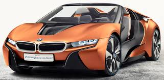 kereta bmw z4 bmw i vision future interaction revealed with air touch gesture