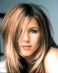 rachel haircut pictures jennifer aniston s rachel hairstyle is most popular in british