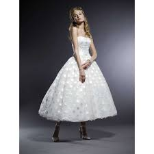 50 s wedding dresses 50s style wedding dresses weddingcafeny