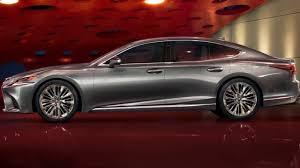 lexus rx 450h honest john new car review introducing new 2018 lexus ls 500 and reviews