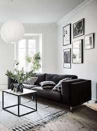 Living Room Black Sofa Bathroom Design Living Room Ideas With Black Sofa