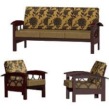 Wooden Sofa Set Pictures Wooden Furniture Sofa Set Photo Brokeasshome Com