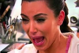 Kim Kardashian Crying Meme - 21 things we wouldn t have if the kardashians didn t exist