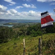 Costarican Flag How Ticos Celebrate Costa Rica S Independence Day Enchanting