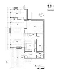 gallery of north lake wenatchee house deforest architects 12