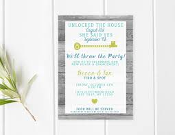 housewarming invite engagement party invitation housewarming party invitation