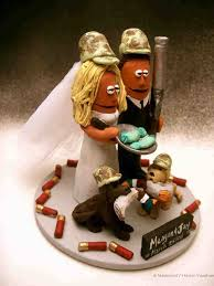 fishing wedding cake toppers fishing and wedding cake topper