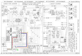 rheem gas furnace thermostat wiring diagram gas furnace shuts off
