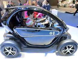 renault twizy blue top 5 electric cars u2013 the new economy