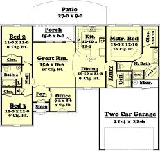 3 bed 2 bath house plans 3 bedroom 2 bath european house plan alp 09c7 allplans com