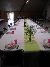 decoration table anniversaire 80 ans les 80 ans de maman