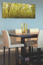dining room new contemporary dining room wall art home design