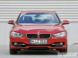 red bmw 328i 2012 bmw 328i f30 bmw 3 series european car magazine