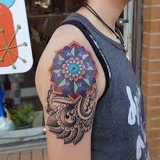 alli macgregor tattoos