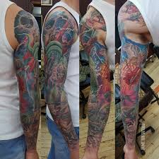 allmighty thor tattoo sleeve sleeve ideas pinterest thor