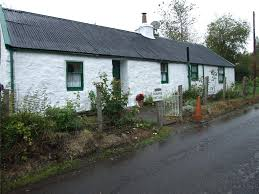 dunard cottage taynuilt argyll and bute pa35 1 bed detached