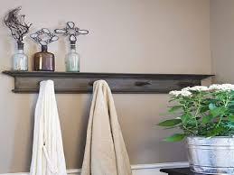 15 cool diy towel holder ideas for your bathroom cool bathroom