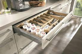 cuisine pratique organiseur de tiroir cuisine tiroir cuisine pratique organisateur de