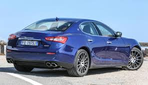 new maserati ghibli review graceful impressive tags sedan of the year top 5 sedan cars midsize sedan