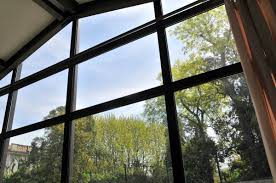 Veranda Rideau Epure Une Véranda En Aluminium Accolée à Une Ancienne Demeure De Maître