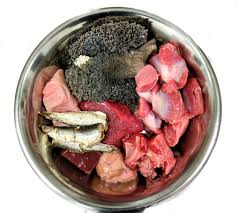deluxe raw k 9 100 natural raw dog food australia