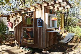 tiny house build yes you can build your own tiny house the billfold