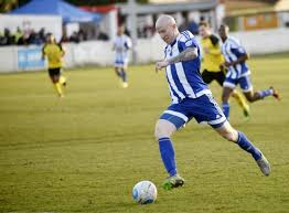 Fa Vase Prize Fund Worcester City Lee Hughes Eyes Wembley Prize 22 Years After Fa