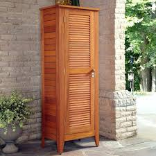 best outdoor storage cabinets stylish outdoor storage cabinet patio vertical utility shed balcony
