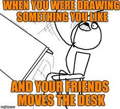 Flip Table Meme Generator - table flip guy meme imgflip