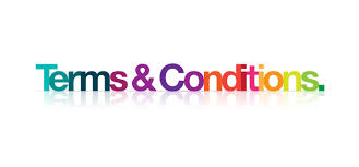 Terms Conditions Terms And Conditions City Booker