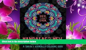 Download Creative Haven Mandalas Color Number Coloring Book