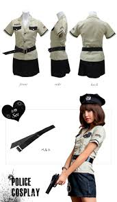 police costume for halloween osharevo rakuten global market halloween costume play costume
