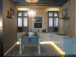 Photos Of Painted Kitchen Cabinets Updated Chalk Paint Kitchen Cabinets Trendshome Design Styling