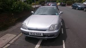 honda prelude u2022 cars for sale
