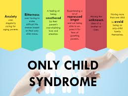 Love Is Not Selfish Quote by Understanding Only Child Syndromenobullying