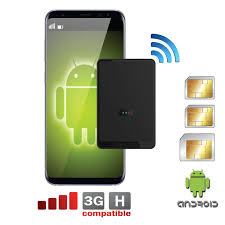 android compatible e android dual sim cards active adapter for