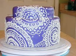 ipsy bipsy bake shop henna thank you cake