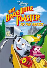 The Brave Little Toaster Characters File The Brave Little Toaster To The Rescue Jpg Wikipedia