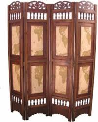 Vintage Room Divider by Don U0027t Miss This Deal On Vintage Old World Wood 6 Foot Tall Room