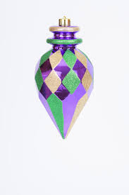 mardi gras ornaments 10 mardi gras harlequin ornaments the mardi gras collections