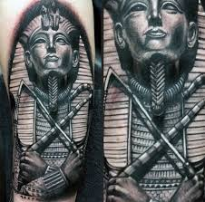 60 king tut designs for ink ideas