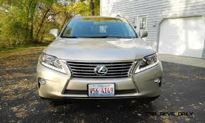 lexus hawaii hours road test review 2015 lexus rx350 awd